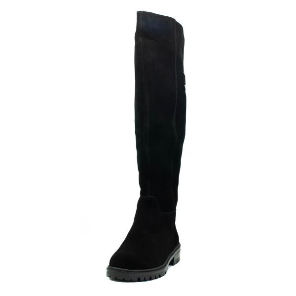 Сапоги зимние женские Anna Lucci X1271-14 черные