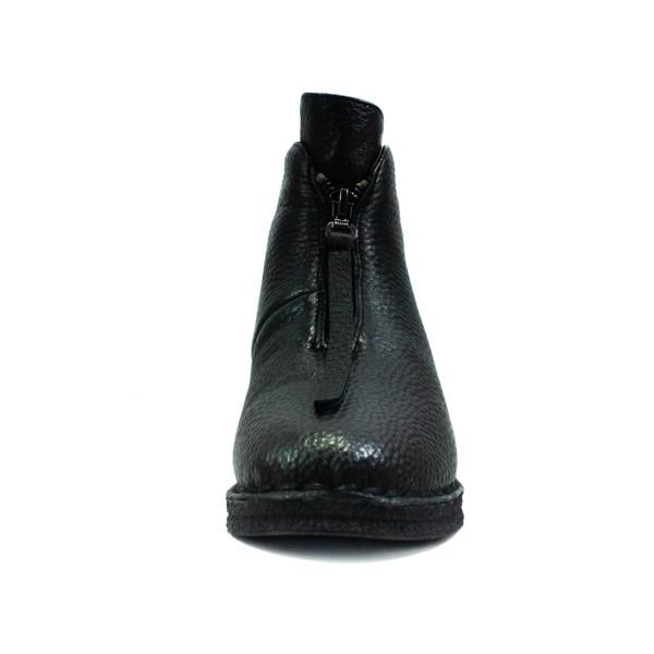 Ботинки зимние женские Anna Lucci X2061-12A черные