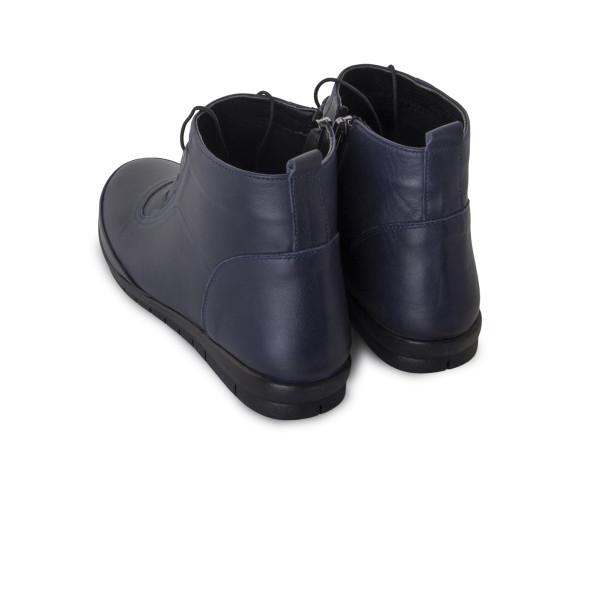 Ботинки женские Women Boots MS 24315 черный