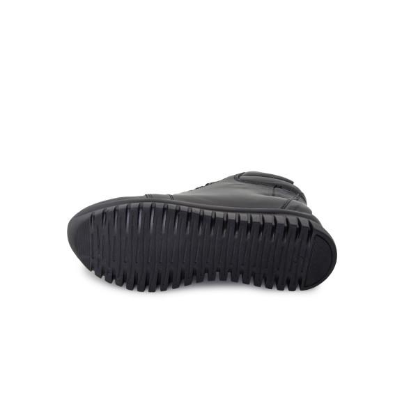 Ботинки женские Brenda MS 24316 черный
