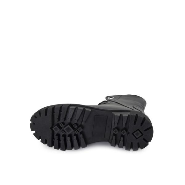 Черевики жіночі Tomfrie чорний 24368