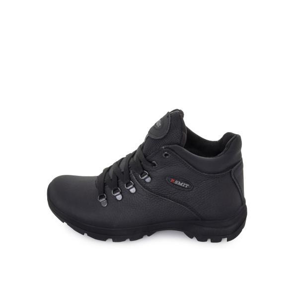 Ботинки мужские Philip Smit MS 24370 черный
