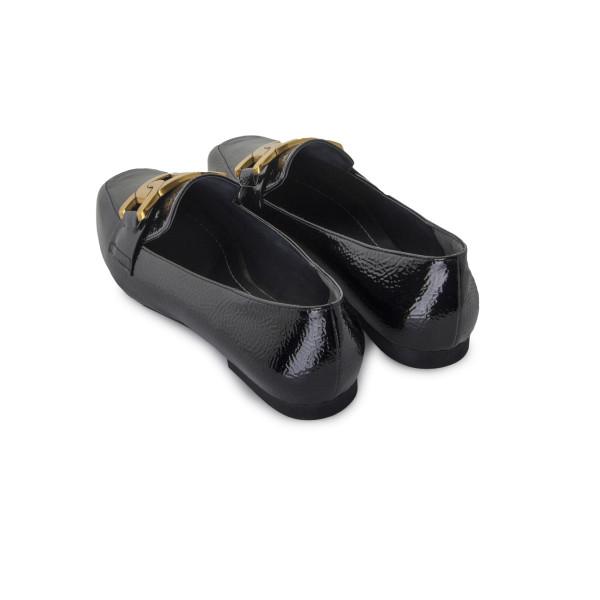 Туфли женские London&London MS 24318 черный