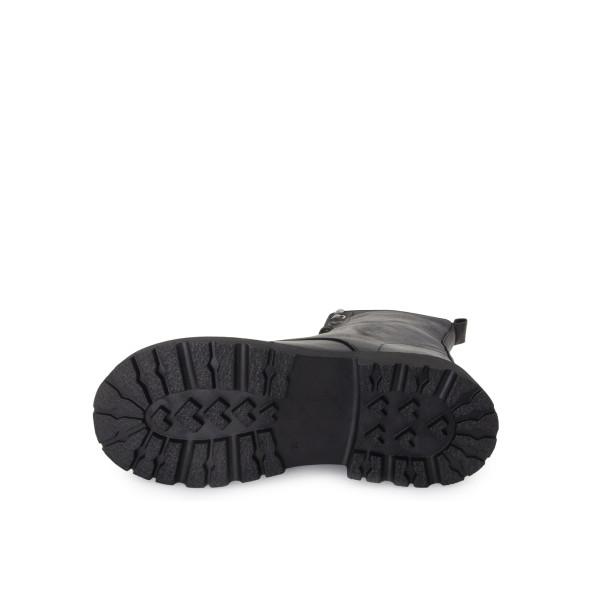 Ботинки женские Brenda MS 24372 черный