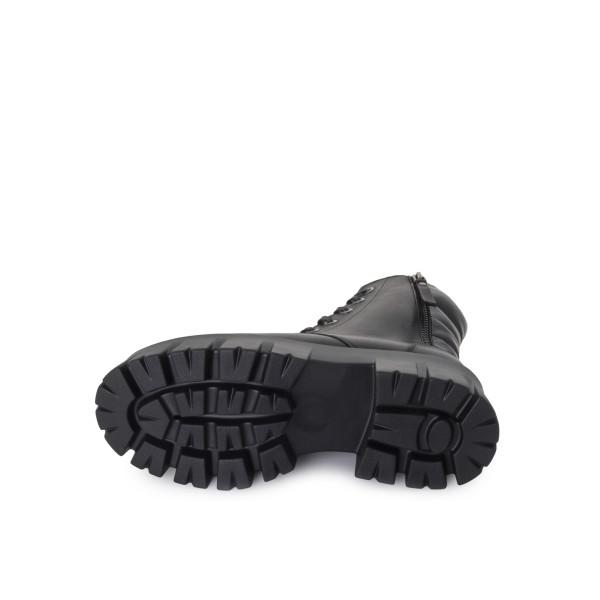 Ботинки женские Twenty Two MS 24376 черный