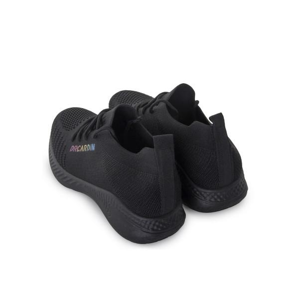 Кросівки жіночі ArtStar чорний 24326
