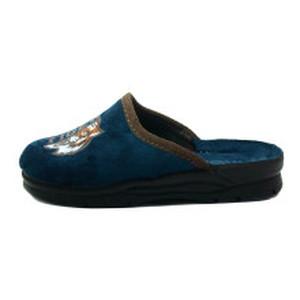 Тапочки кімнатні дитячі Inblu синій 24271