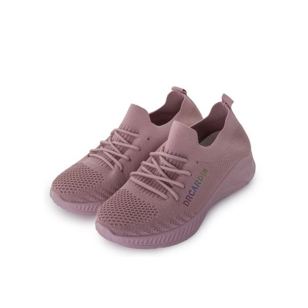 Кросівки жіночі ArtStar рожевий 24327
