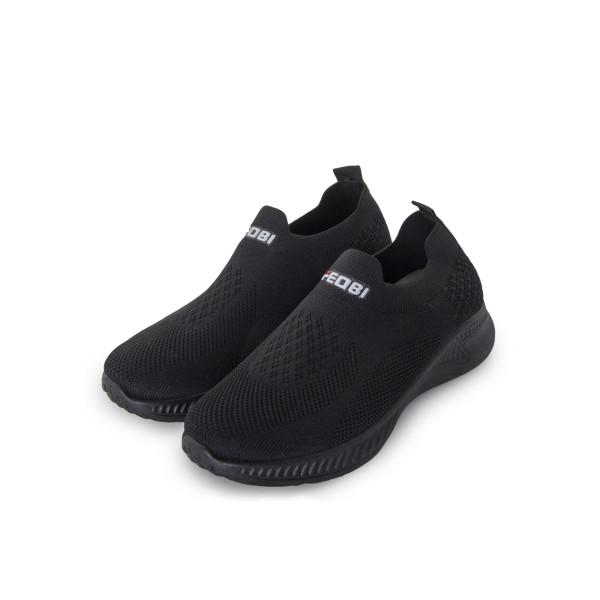 Кросівки жіночі ArtStar чорний 24328