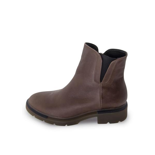 Ботинки женские Milli Gold MS 24332 коричневый