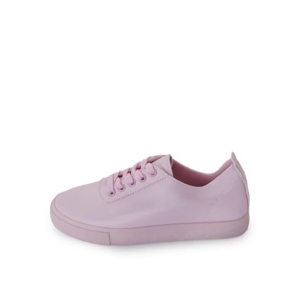 Кеды женские ArtStar MS 24335 розовый