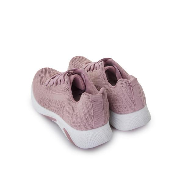 Кроссовки женские ArtStar MS 24336 розовый