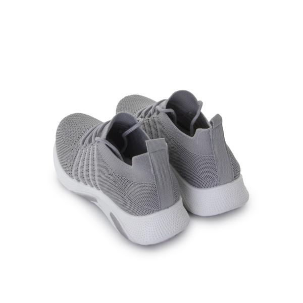 Кросівки жіночі ArtStar сірий 24337