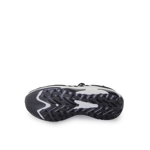 Кроссовки женские ArtStar MS 24338 черный