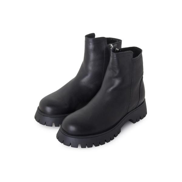 Ботинки женские Due Lule MS 24485 черный