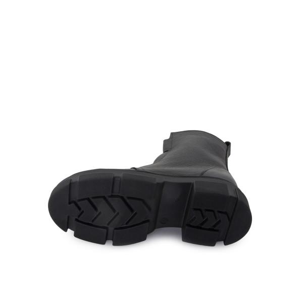 Ботинки женские Tomfrie MS 24392 черный