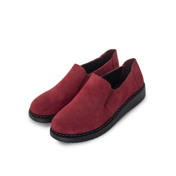 Туфлі жіночі WSMR червоний 24342