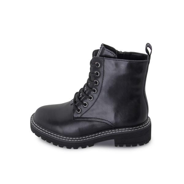 Ботинки женские IT TS MS 24350 черный