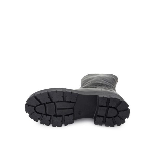 Ботинки женские Brenda MS 24501 черный