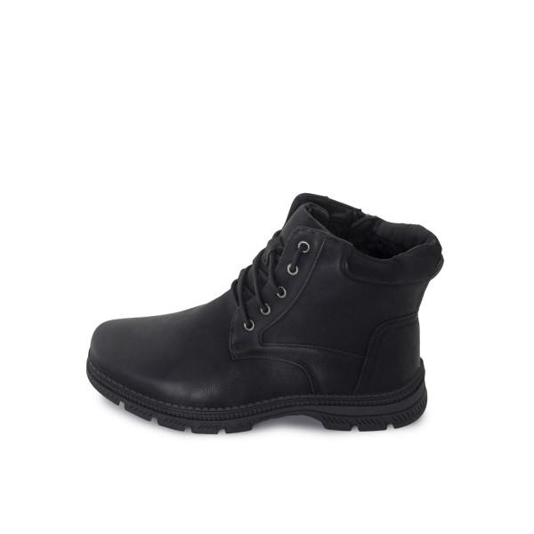 Ботинки мужские Gallmony MS 24404 черный