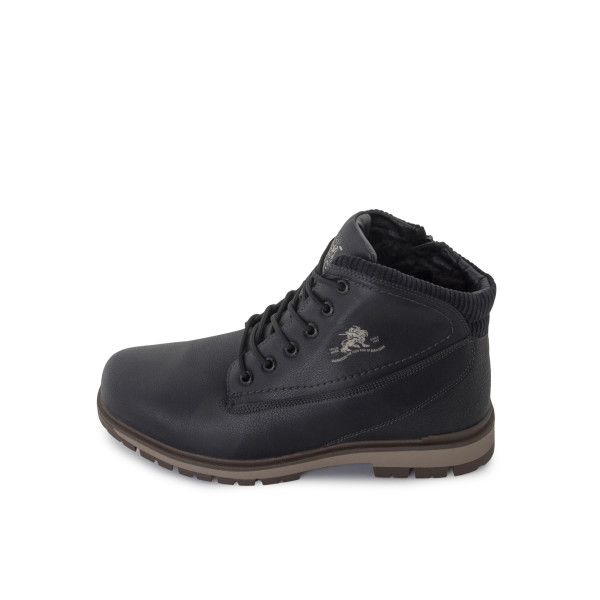 Ботинки мужские Stylen Gard MS 24407 черный