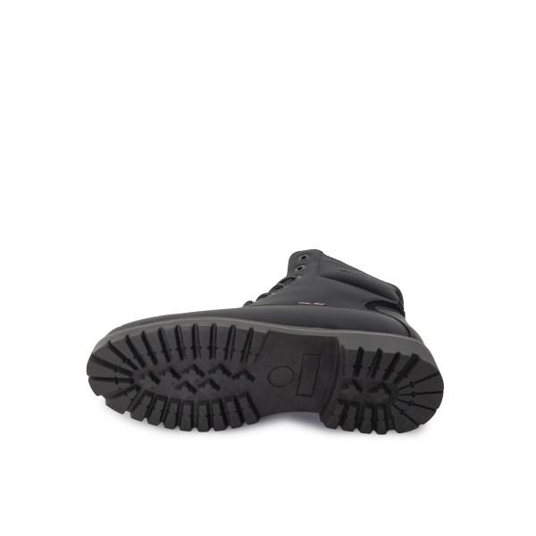 Ботинки мужские Stylen Gard MS 24409 черный