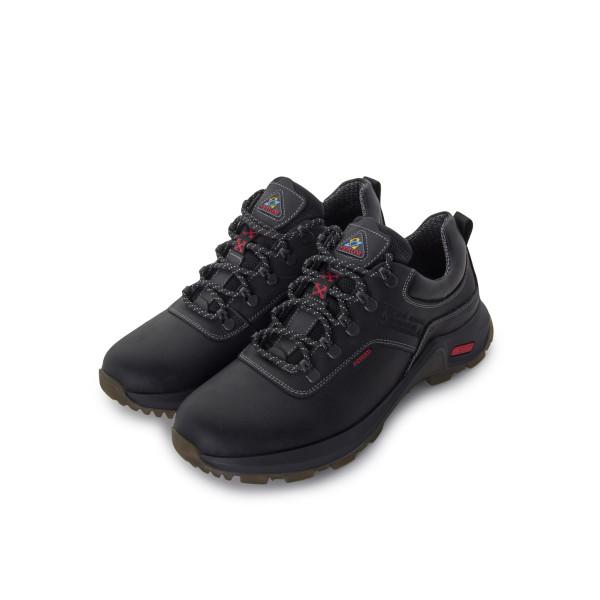 Туфли мужские FERUM MS 24351 черный