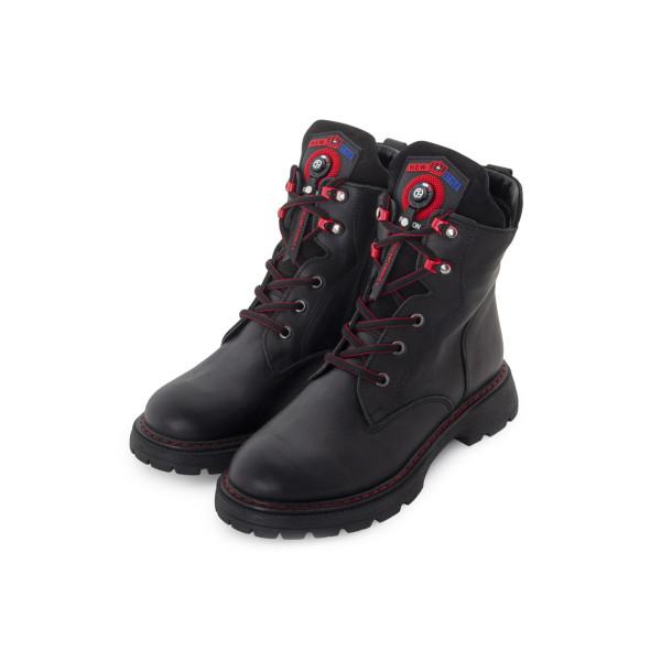 Ботинки женские Brenda MS 24512 черный