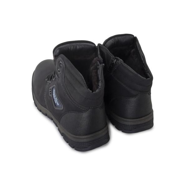 Ботинки мужские Stylen Gard MS 24412 черный