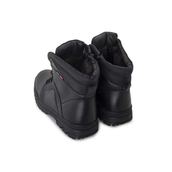 Ботинки мужские Stylen Gard MS 24414 черный