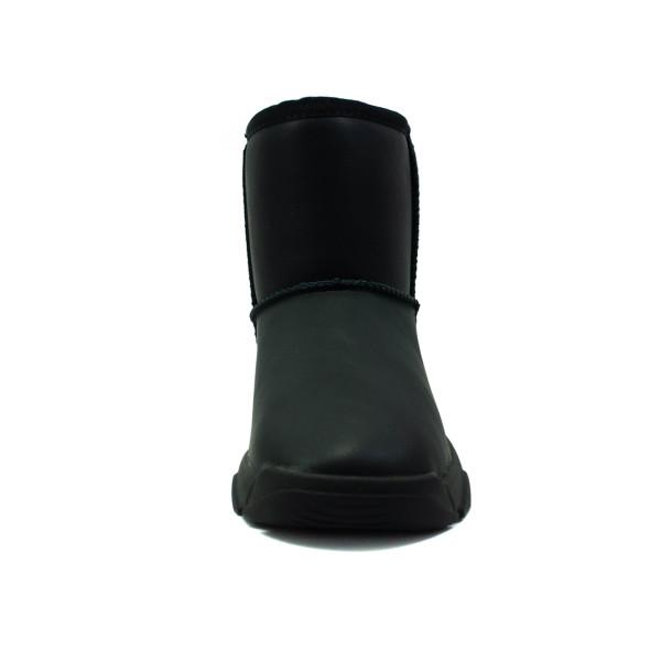 Угги женские Lonza 8916 черные