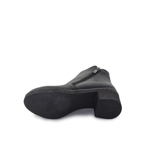 Черевики жіночі VEDAT ASKIN чорний 24354