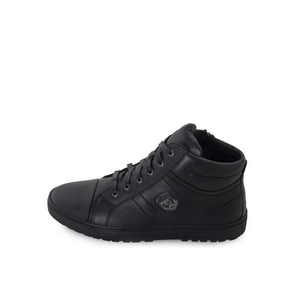 Ботинки мужские Rondo MS 24514 черный