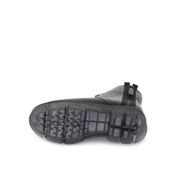 Ботинки женские Tomfrie MS 24517 черный