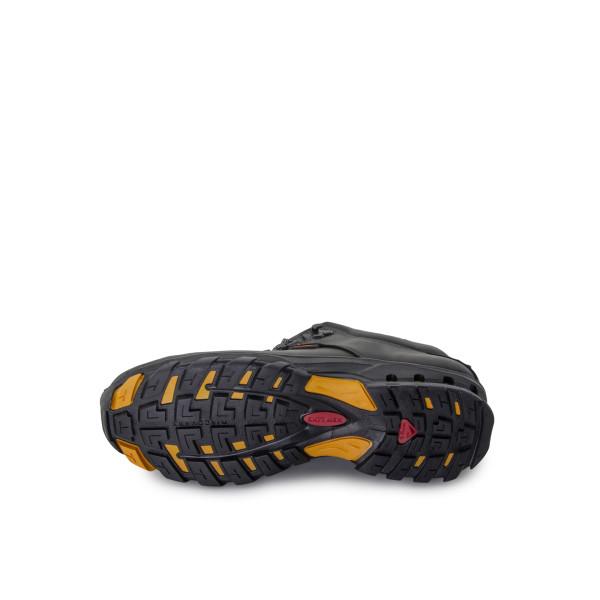 Кроссовки мужские STORM MS 24360 черный