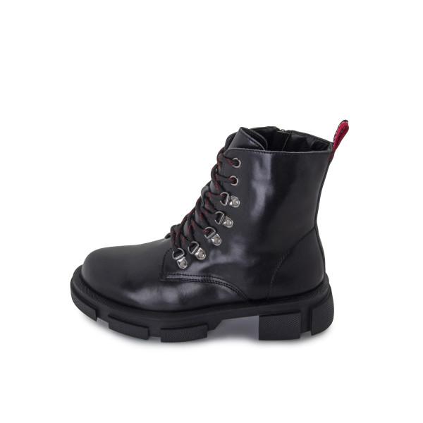 Ботинки женские IT TS MS 24520 черный
