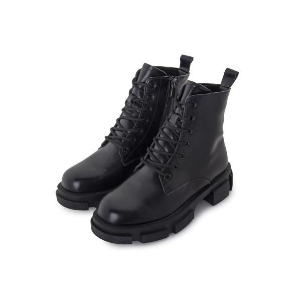 Ботинки женские IT TS MS 24521 черный