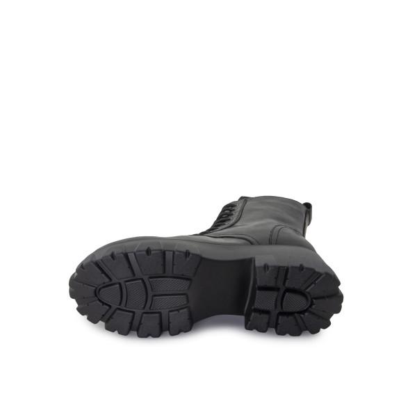 Ботинки женские IT TS MS 24522 черный