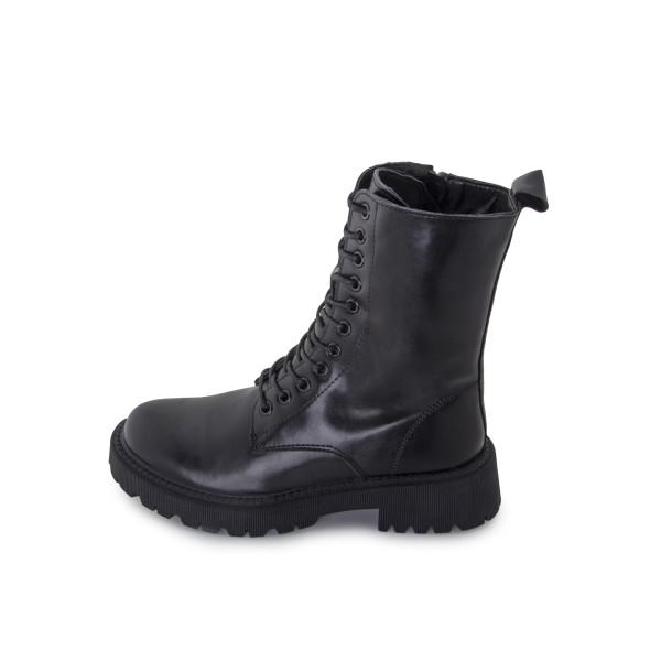 Ботинки женские IT TS MS 24524 черный