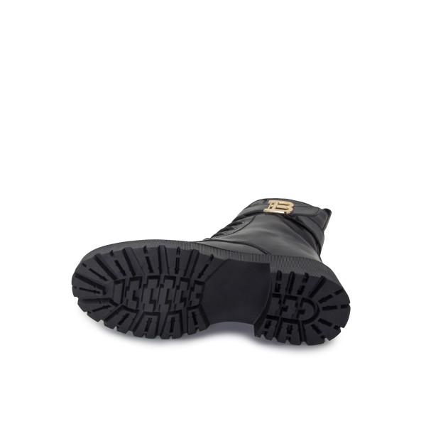 Черевики жіночі IT TS чорний 24525