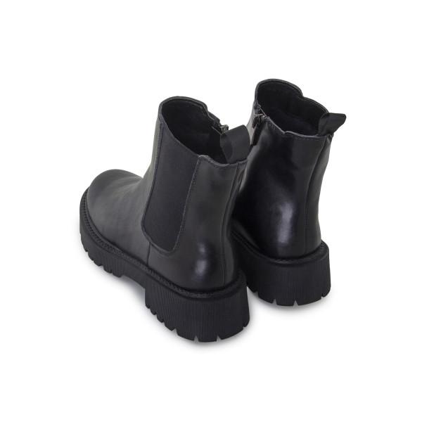 Ботинки женские IT TS MS 24526 черный