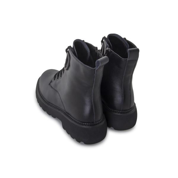 Ботинки женские IT TS MS 24527 черный