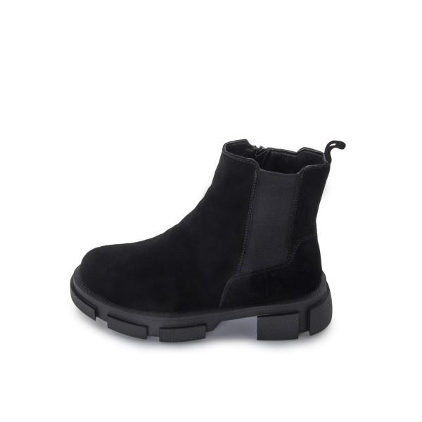Ботинки женские IT TS MS 24528 черный