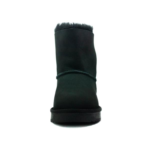 Угги женские Lonza F2608PM-1 черные