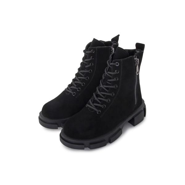 Ботинки женские IT TS MS 24530 черный