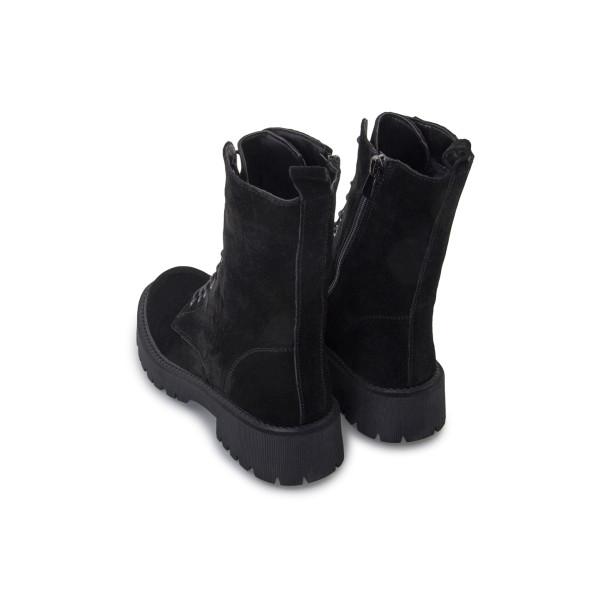 Ботинки женские IT TS MS 24534 черный