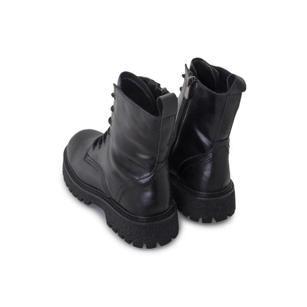 Ботинки женские IT TS MS 24535 черный