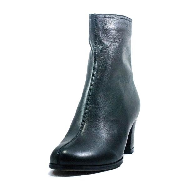 Ботинки демисезон женские Morento HL07-031-1 черные