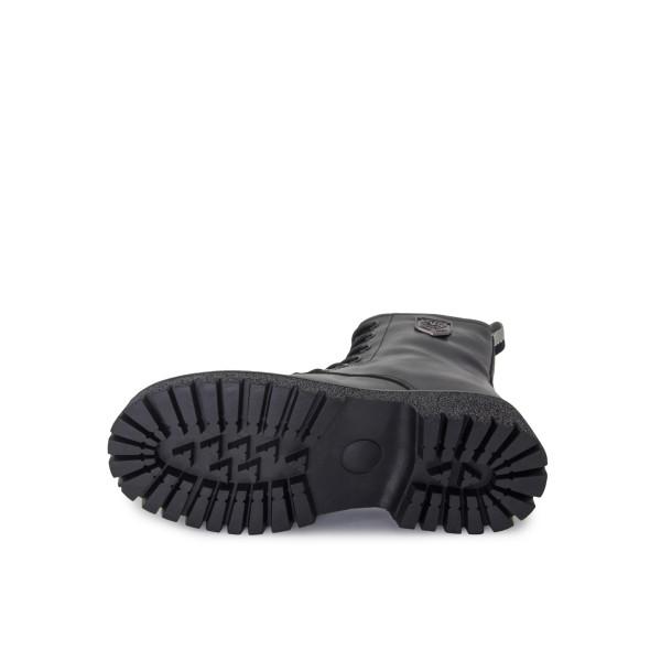 Ботинки женские IT TS MS 24536 черный