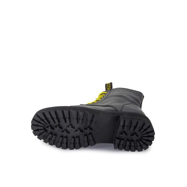 Ботинки женские IT TS MS 24537 черный